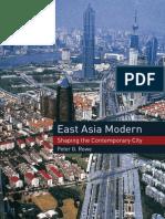 East Asia Modern