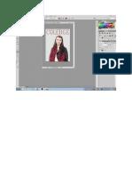 College Magazine Edit Printscreens