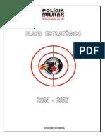 Plano Estrategico 2004-2007