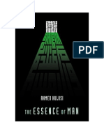 The Essence of Man En
