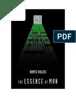 The Essence of Man En