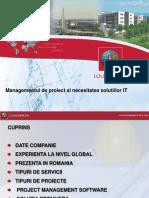 Proiecte Si Afaceri de Succes - Louis Berger