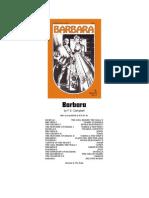 F.E. Campbell - Barbara - HOM 103