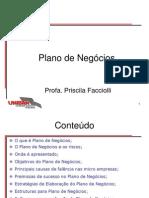 1-Plano de Negócios