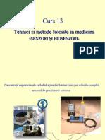 Curs 13-Biosenzori