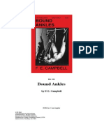 F.E. Campbell - Bound Ankles - HIT 200