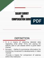 Salary Survery
