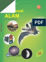 IPA SD Kelas VI-Ahmad Zulfikar-2009