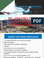 Acto Juridico - 2013