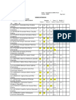 Nota Examenes de 3A 2008-2009