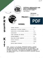NASA Skylab 4 Press Kit