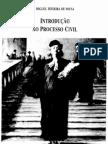 Introducao Ao Processo Civil Miguel Teixeira de Sousa