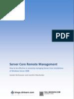 Server Core Remote Management Whitepaper.pdf