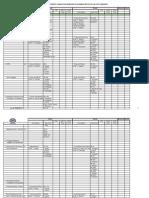 Legislative Tracker for September 2013