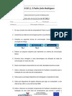 Redes - Ficha N