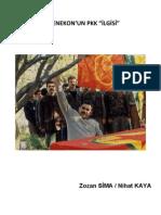 Ergenekon'Un PKK 'Ilgisi'