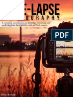 Time-lapse Photography eBook