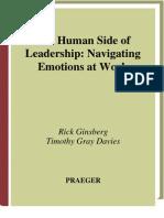 The+Human+Side+of+Leadership