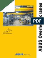 ABUS Catalogo Tecnico PR