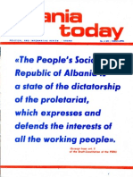 Albania Today No. 2 (27), 1976 March-April