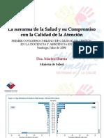 09 La Reforma de Salud y Su Compromiso Con La Calidad Ex Ministra Dra. Marisol _ (1)