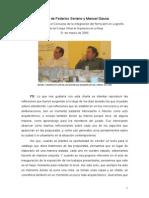 Soriano+Gausa Charla31032005