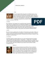 Anonimo - Diccionario de La Mitologia Griega [Doc]