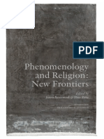 Phenomenology and religion