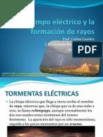 Elcampoelctricoylaformacinderayos-090221173555-phpapp01