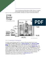 VVER Reactor
