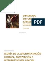 Diplomado en Funcion Jurisdiccional