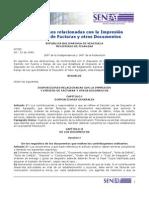 Resolucion IVA 320