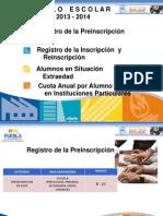 Escuelas Calendario y Actividades en Sicep 2013-2014 (6)