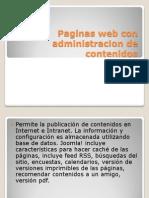 Paginas web con administracion de contenidos.pptx