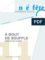 A BOUT DE SOUFFLE (PG) 1959 FRANCE GODARD, JEAN-LUC   Study  Guide in FrenchWww.worldonlinecinema.com
