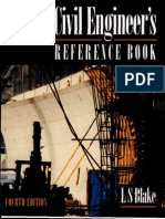 Civil Engineers Book - Tunnelling
