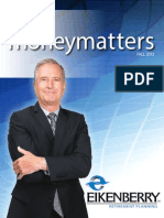 2013 Fall Moneymatters
