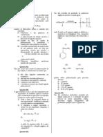 lista de exercícios - polímeros