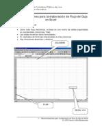 Flujo Caja Tablas Dinamicas