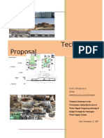 Water Supply Technical Proposal.doc
