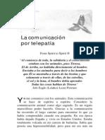 Animales, Comunicacion