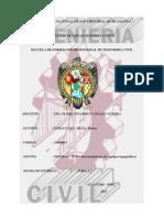 Topo I Informe 01 (Autoguardado)