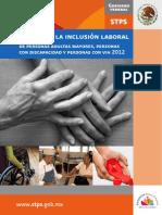 Guia Para La Inclusion Laboral