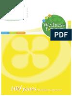 Wellness Forever Profile