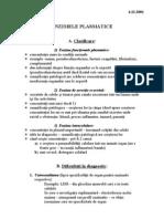 Fiziopatologie LP 03