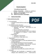 Fiziopatologie LP 08