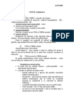 Fiziopatologie LP 12