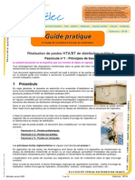 Sequelec Guide Pratique Poste