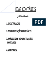 Auditoria Slides