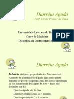 Apêndice - Diarréia Aguda